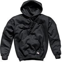 Dickies Hooded Sweatshirt Jumper Black (Sizes M-XXL)