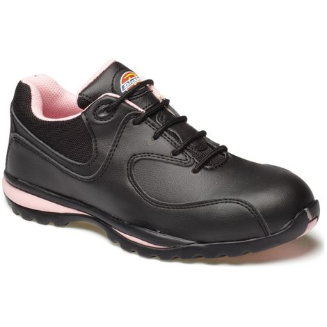 Dickies Ladies/Womens Ohio Safety Trainer / Safety Footwear