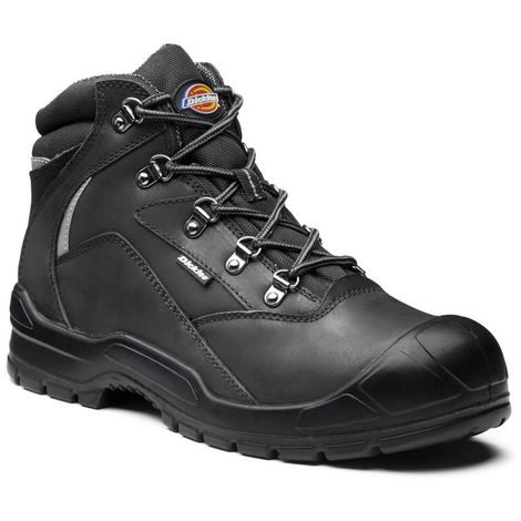 Dickies Mens Davant II Safety Boot