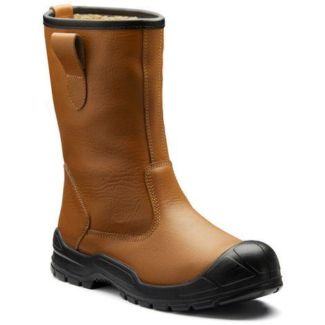 Dickies Mens Dixon Lined Boot