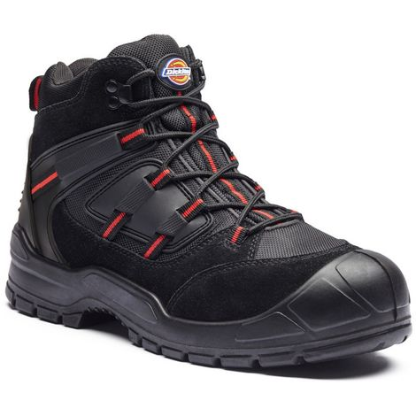 Dickies Mens Everyday Safety Boot