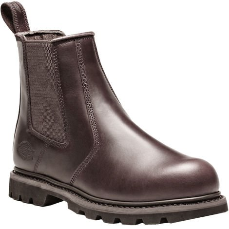Dickies Mens Fife II Safety Boot