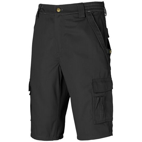 Dickies Mens Industry 300 Two-Tone Work Shorts / Workwear