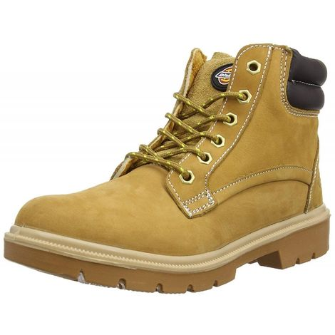 Dickies Mens S1P Donegal Lace Up Safety Boots
