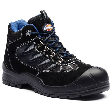 Dickies Mens Storm II Safety Boot