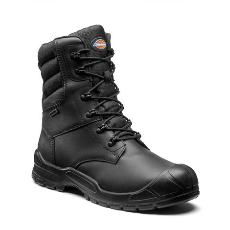 Dickies Mens Trenton Pro Safety Boots