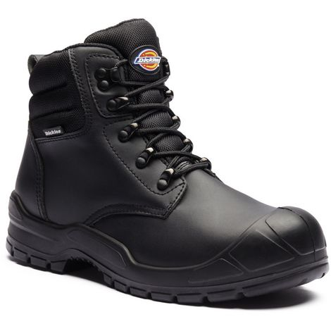 Dickies Mens Trenton Safety Boot