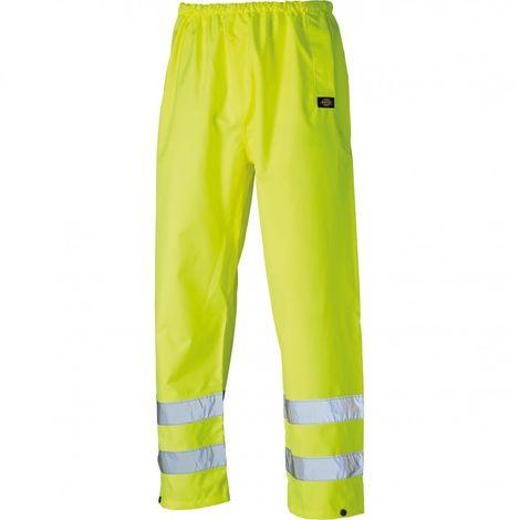 Dickies - Pantalon haute visibilité