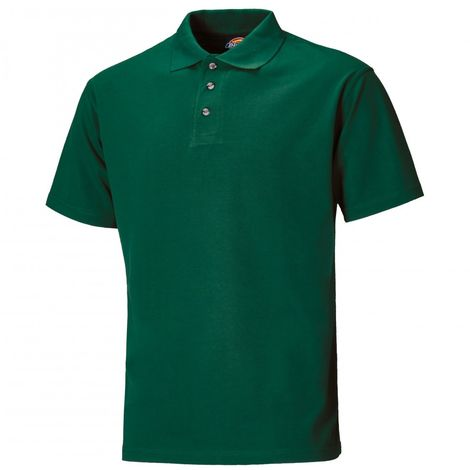 Dickies - Polo manches courtes