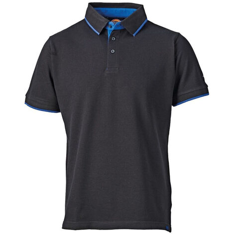 Dickies - Polo manches courtes Anvil