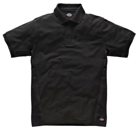 Dickies - Polo manches courtes Two Tone
