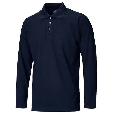 Dickies - Polo manches longues
