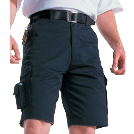 Dickies Redhawk Cargo Work Shorts Olive (Various Sizes)