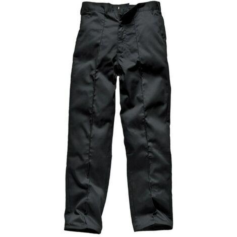 Dickies Redhawk Work Trousers Black (Various Sizes)
