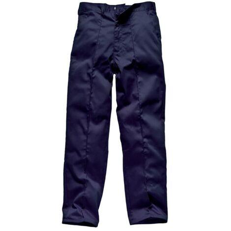 Dickies Redhawk Work Trousers Navy (Various Sizes)