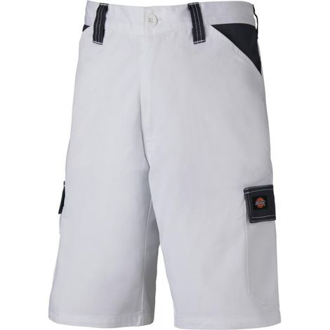 Short Everyday Taille 60 blanc/ gris