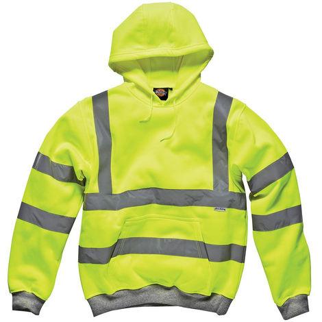 Dickies - Sweat-shirt à capuche HV - SA22090