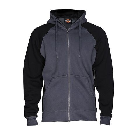 Dickies - Sweat-shirt zippé Two Tone - SH3009