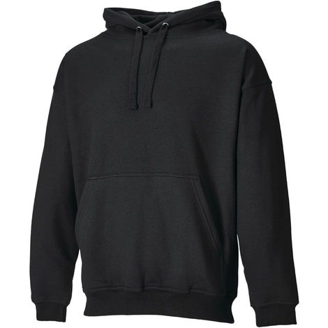 Dickies , Sweatshirt à capuche manches longues