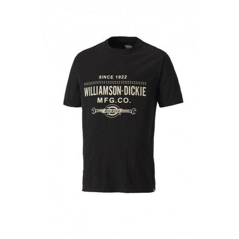 Dickies - T-shirt manches courtes Castleton