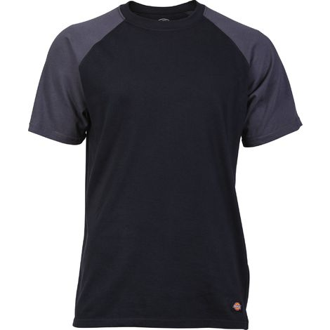 Dickies - T-shirt manches courtes Two Tone - SH2007
