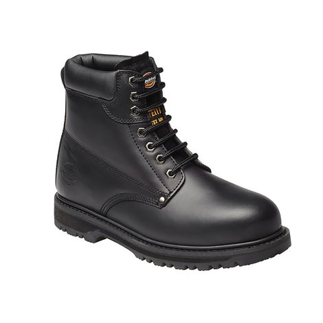 Dickies Unisex Cleveland Super Steel Toe-cap Safety Boot / Footwear