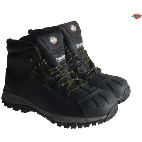 Dickies Unisex Medway Super Steel Toe-Cap Safety S3 Boot / Workwear