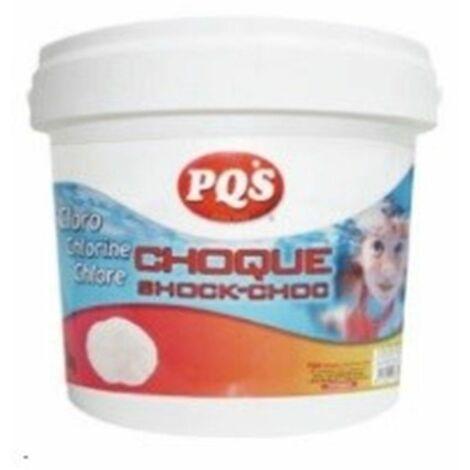 Dicloro Choque - 5kg