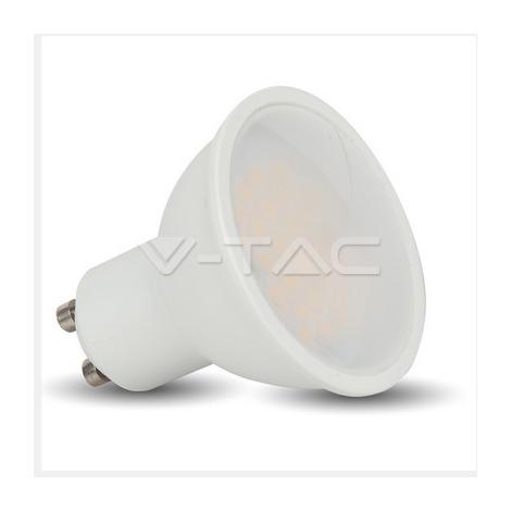 Dicroica led GU10 Premium SMD Opal 3W 110° Plus 220V