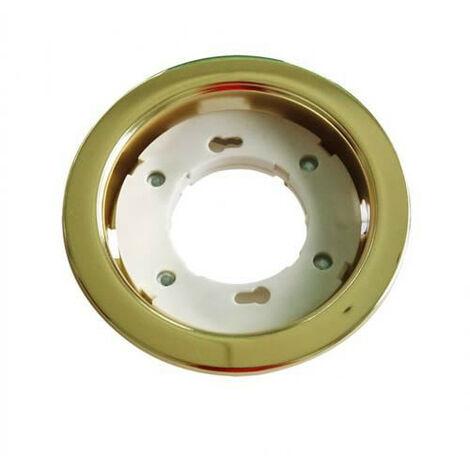 Dicroica led GU10 Premium SMD Opal 7W 110° Plus 220V regulable