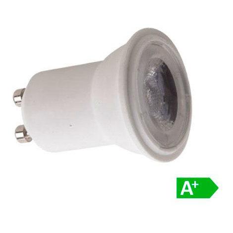Dicroica led GU10 SMD 2W 38° 230V