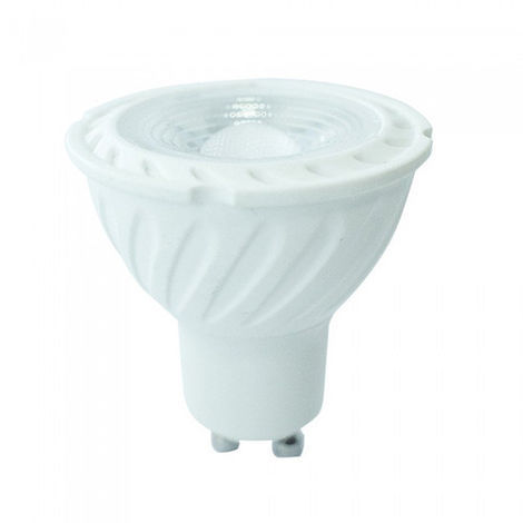 Dicroica LED Samsung GU10 6.5W 38° 220V V-TAC PRO