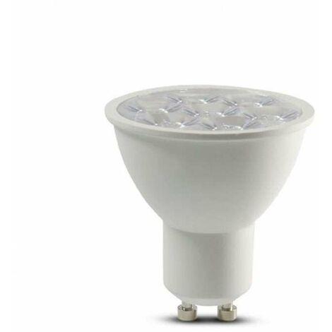 Dicroica LED Samsung GU10 6W 10° 220V V-TAC PRO