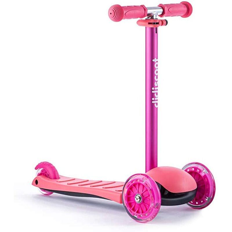 Image of Didiscoot Pink - Didicar