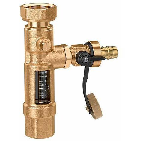 Die Verbrauchsmesser für Teile für Pumpenbaureihen CALEFFI 278