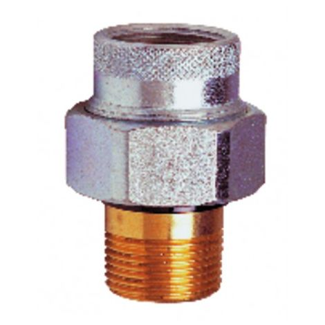 Dielectric connector