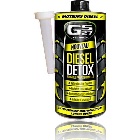 Diesel Detox GS27 Professionnel