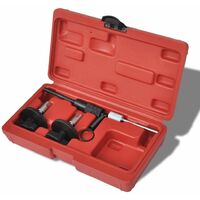 Diesel Engine Camshaft Timing Locking Tool Kit for Vauxhall