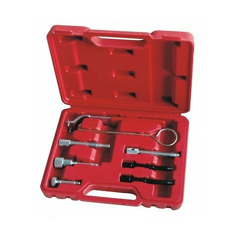 Diesel Engine Timing Locking Tools Kit Set Chrysler / LDV 2,5 / 2,8 CRD