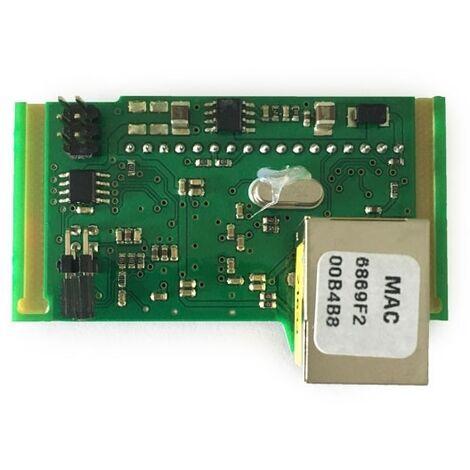 "main image of ""Diesel Generator Ethernet Configuration"""
