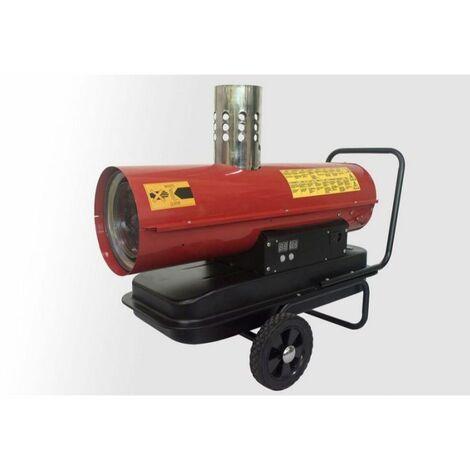 Diesel pour générateur d'air chaud indir cm 84,5x42x55 italia DH2-I-20C