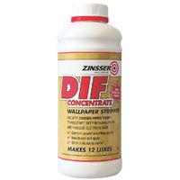 Dif Concentrate Wallpaper Stripper