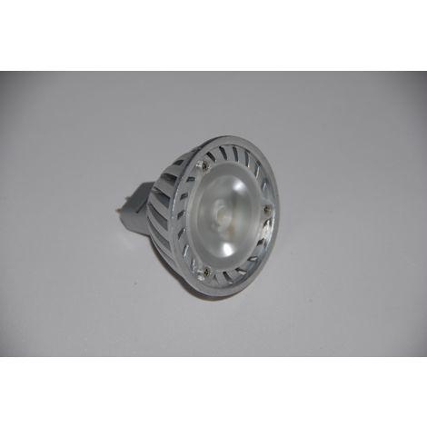 Difelio SUN DLIOAA003XAA-CV bulb LED GU5.3 3.3W 11-18v 38