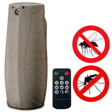 diffuseur anti moustique et anti mouche ext rieur. Black Bedroom Furniture Sets. Home Design Ideas