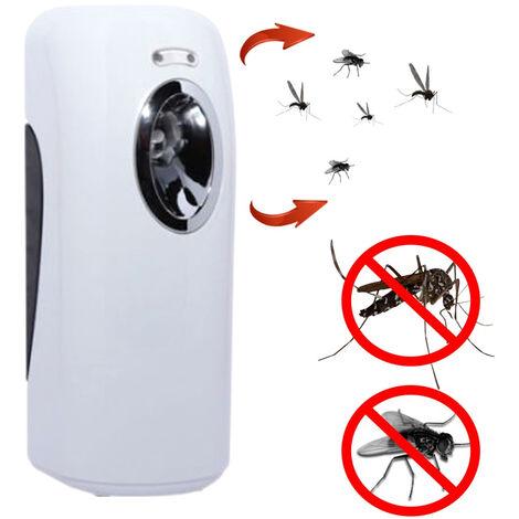Diffuseur anti moustique et mouche interieur Prodifa - Blanc