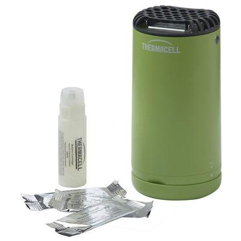 Diffuseur anti moustique Rouge - Rouge