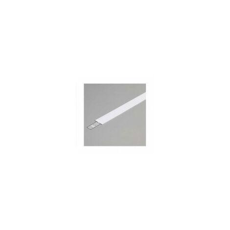 Diffuseur Blanc 2m pour Profilé LED 15,4mm
