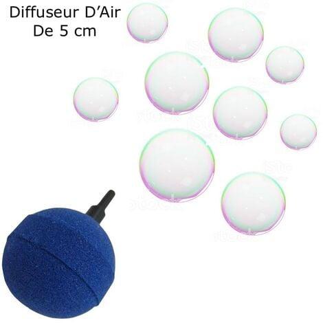 Diffuseur D'Air De 5 cm, Sphérique, Boule, Pour Aérer Les Bassins