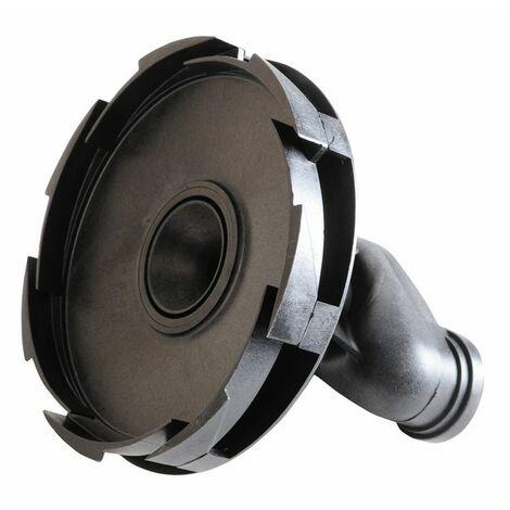 Diffuseur et Venturi pour E-JEX -GFN2V-DM174 - EBARA : 342535022