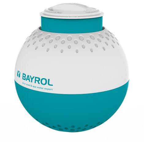 Diffuseur flottant pour galet de chlore piscine - Bayrol